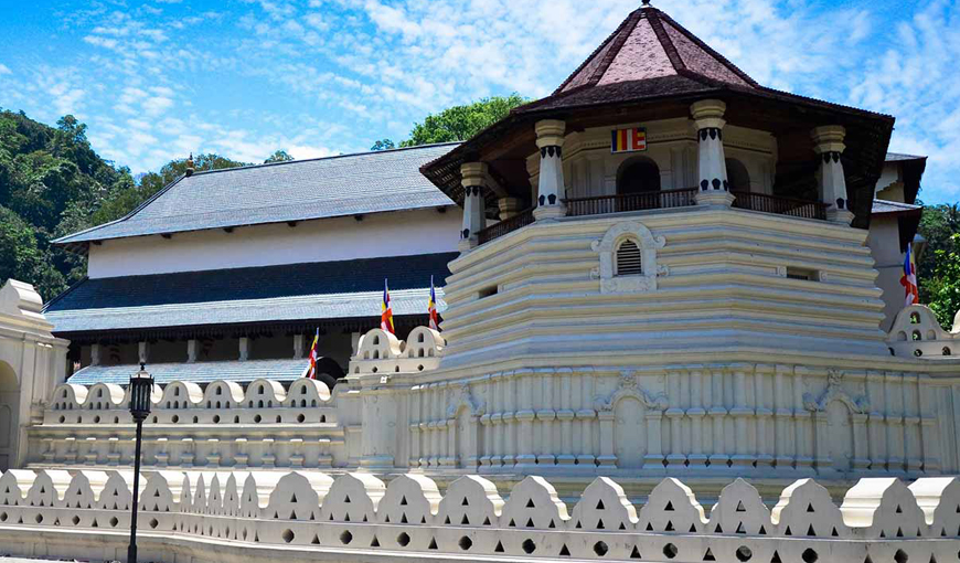 Kingdom of Kandy